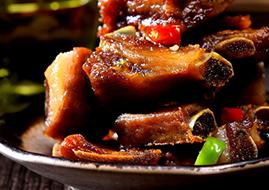 济南网站建设:道志餐饮